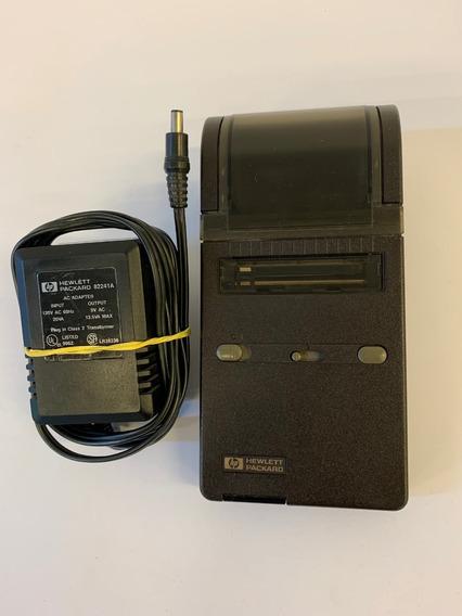 Impressora Hp Hewlett Packard 82240a E Fonte 82241a