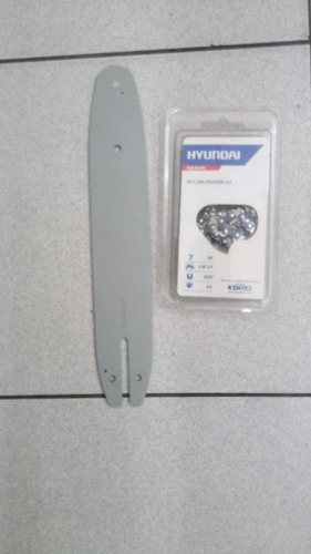 Imagen 1 de 1 de Cadena Y Espada Original Hyundai Hyhh3305mf