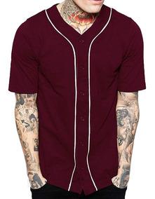 Jersey Americano Moda Beisbol Camisola Estilo Hiphop Swag