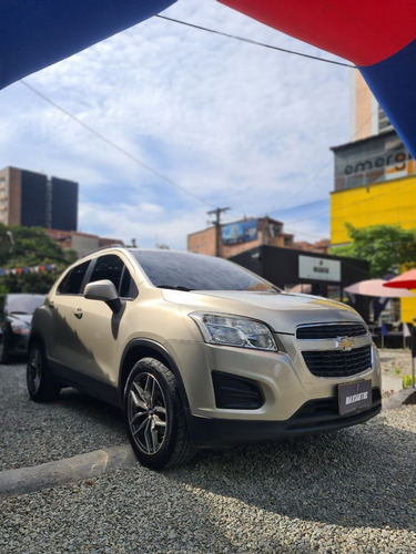 Chevrolet Tracker Ls 1.8l 2015 Mt 94.000km Beich