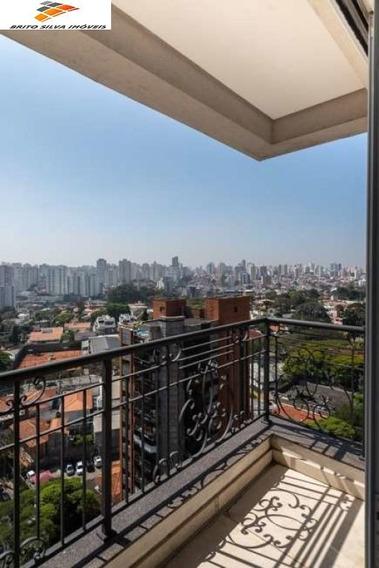Apartamento De 403 M² No Indianópolis - Ze41449