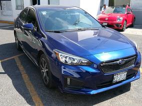 Subaru Impreza 2.0 Sport Sedan Cvt