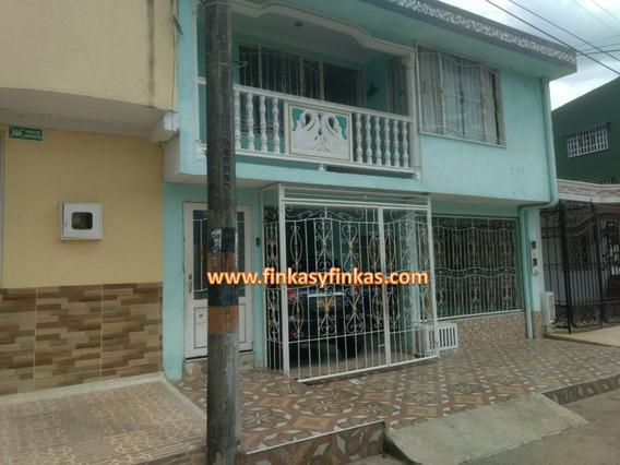 Se Vende Casa En Villavicencio Meta