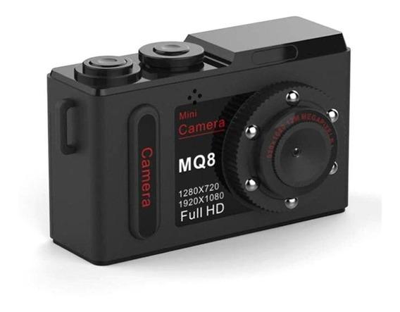 Mq8 Hd Câmera De Vídeo Digital Para Fotografia Aérea Espo
