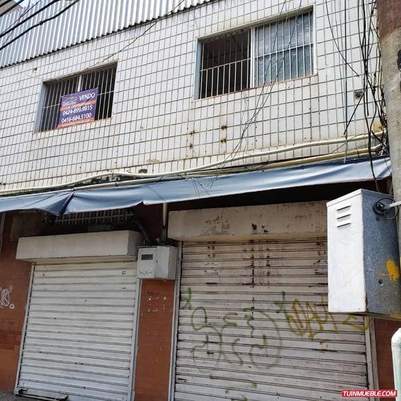 Locales Av. Bolivar   Se Vende   Puerto La Cruz  