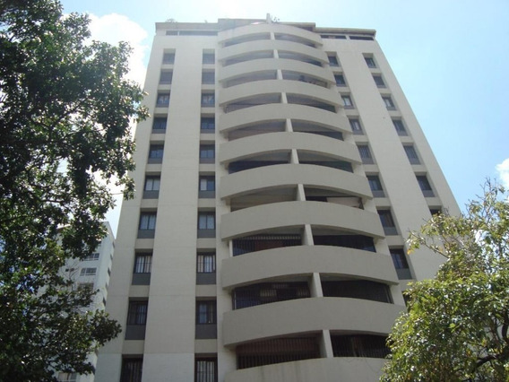 Apartamento En Venta,bello Monte,caracas,mls #19-1189