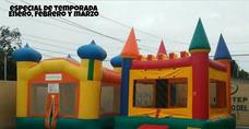 Inflables Pp! Santo Domingo