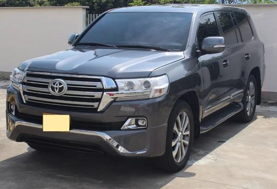 Toyota Sahara Vx - Europea Full Equipo