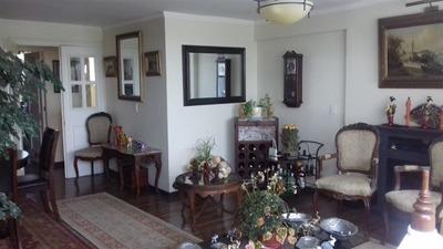 Departamento En Venta De 3 Dormitorios En Quintero