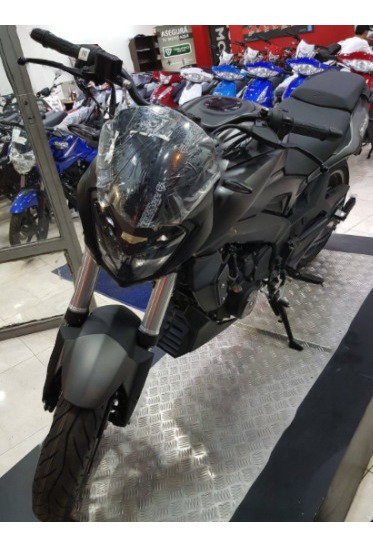 Bajaj Dominar 400 Financia 50 % Sin Interés