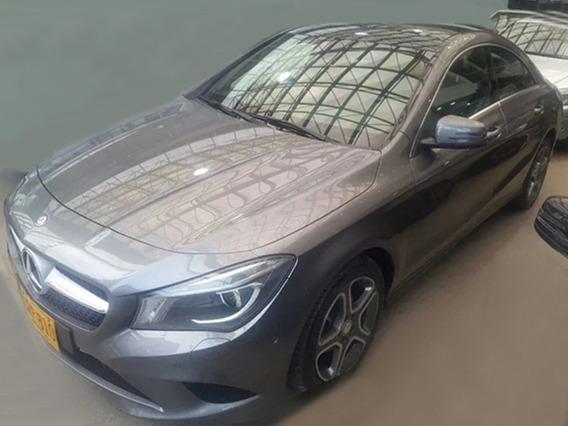 Mercedes-benz Cla200 2015