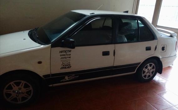 Chevrolet Swift Swift 1.3