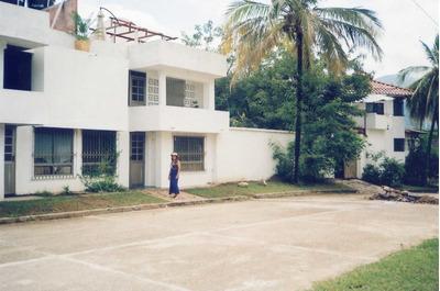 Casa Melgar Cabañas La Loma