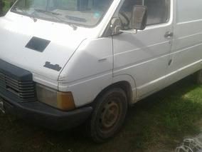 Renault Trafic Motor 1.4