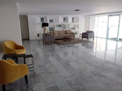 Departamento En Renta, En Av. México, Cuajimalpa