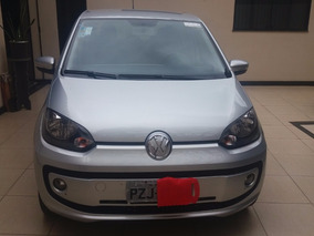 Volkswagen Up! 1.0 Tsi Move 4p
