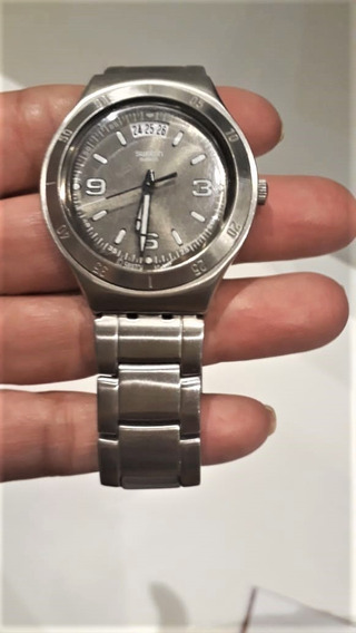 Relógio Swatch Irony Feminino