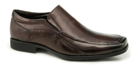 Zapatos Iberian Loafer 250 - Cuero Genuino - Ferricelli.