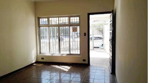Casa A Venda Em São Paulo - 23093