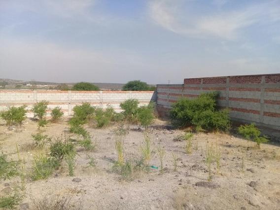 Vendo Terreno Rustico