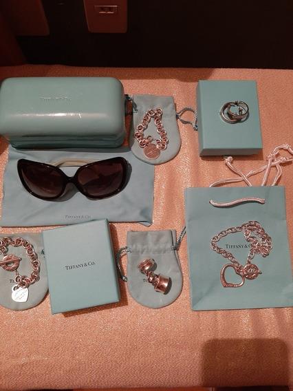 Pulseras Tiffany Originales