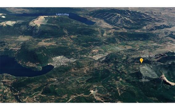 Re/max Cordillera Vende Lote Ea. Miralejos