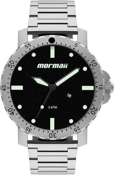 Relógio Mormaii Masculino Analógico Mo2115bg/1p