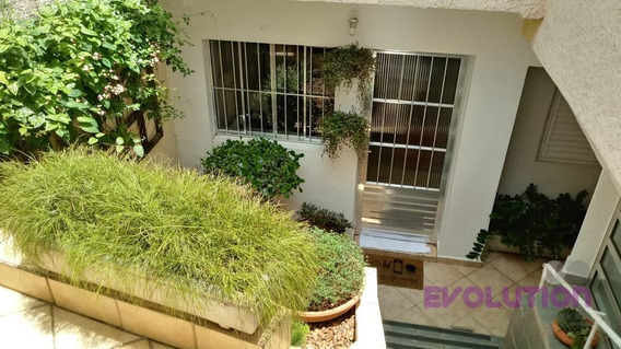 Casa Comercial Para Alugar Em Vila Madalena - São Paulo - 1033