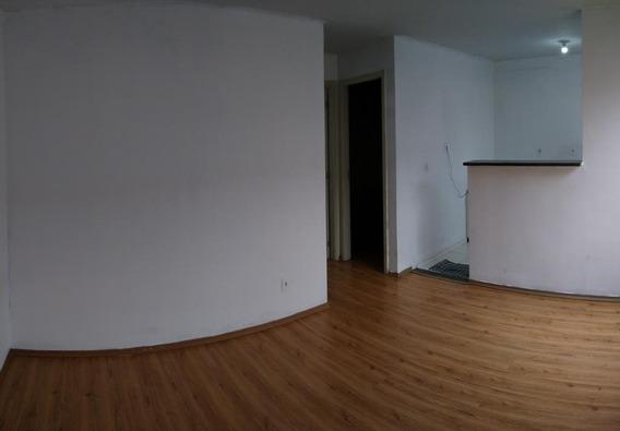 Apartamento Em Bonsucesso, Guarulhos/sp De 43m² 2 Quartos À Venda Por R$ 170.000,00 - Ap614123