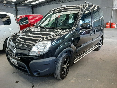 Renault Kangoo 1.6 2 Ath Plus Da Aa Cd Pk Lc 2014 Oao