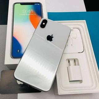 Apple iPhone X 256gb Factory Desbloqueados