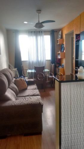 Apartamento À Venda Em Parque São Martinho - Ap012551