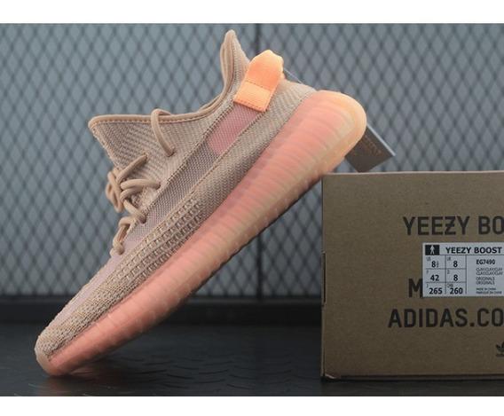 Tenis adidas Yeezy Boost 350 Static