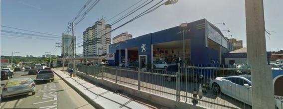 Loja Para Locação Em Salvador, Paralela - Pj0192