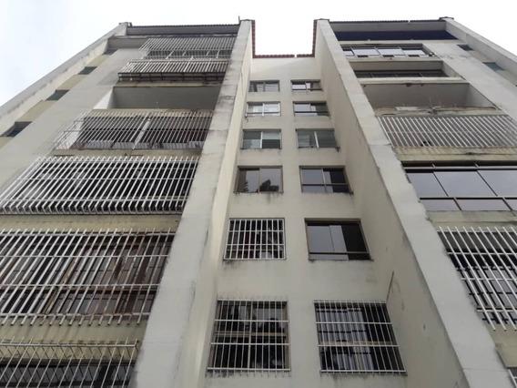 Apartamento En Venta Trigal Centro Valencia Ih 420083
