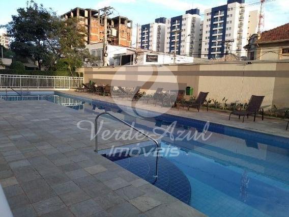 Apartamento À Venda Em Vila Industrial - Ap006725