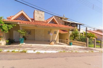 Casa Com 3 Dormitórios À Venda, 452 M² Por R$ 1.089.000 - Nonoai - Porto Alegre/rs - Ca1135