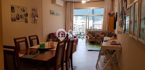 Apartamento - Ref: Bo3ap34845