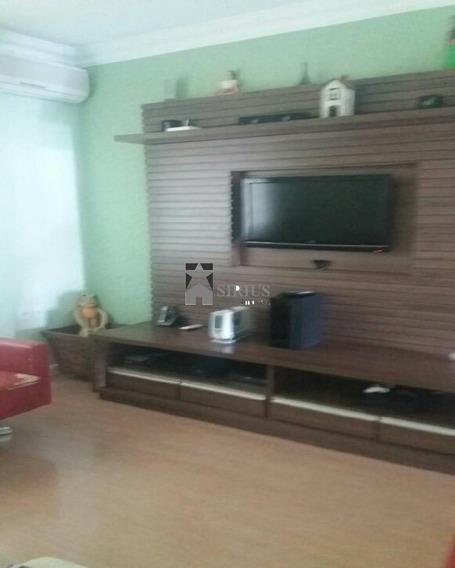 Casa Residencial À Venda, Jardim Nova Europa, Campinas - . - Ca2598