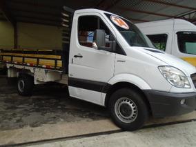 M. Benz Sprinter Chassi C/ Carroceria (3,50 X 2,10)ano: 2014
