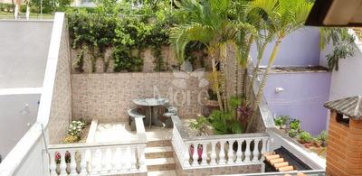 Ótimo Sobrado 2 Quartos À Venda Em Villa Flora, Sumaré! - Ca00593 - 33311702