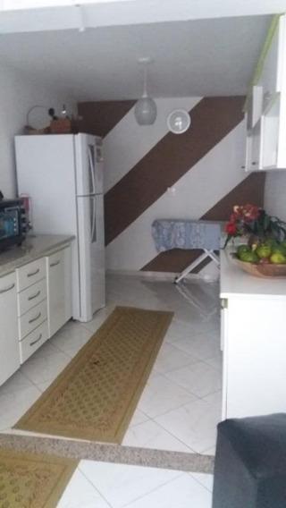 Casa Excelente Localizção - Ca1732