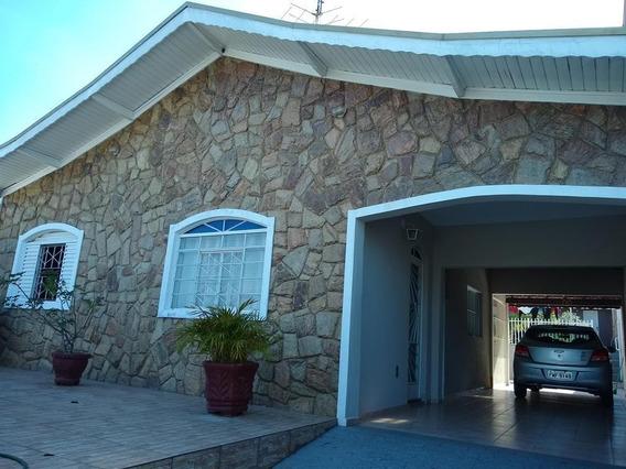 Casa À Venda Em Jardim Yeda - Ca006806