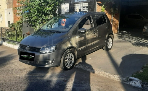 Volkswagen Fox 1.6 Highline 2014 5 Ptas