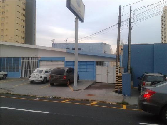 Casa Comercial À Venda, Boa Vista, São José Do Rio Preto. - Ca4511