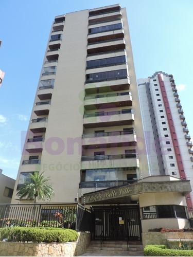 Imagem 1 de 7 de Apartamento - Ap01925 - 4252634
