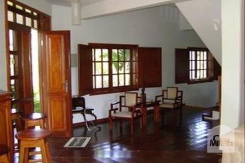 Imagem 1 de 11 de Casa Em Condomínio À Venda No Le Cottage - Código 96620 - 96620