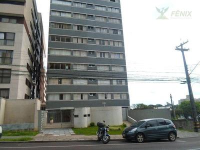 Apartamento Residencial Para Locação, Bacacheri, Curitiba. - Ap0540