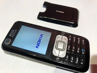 Nokia 6120c 1 Desbloqueado