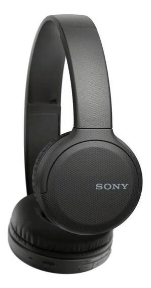 Fone De Ouvido Sony Bluetooth Sem Fio Wh-ch510 Bateria 35hrs